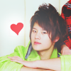 Believe_96: Heart Keito