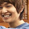 Jinki - Cool face