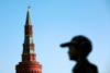 Кремль, лицом к лицу