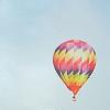 Stock: Hot Air Balloon