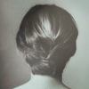 Stock: Hair B/W