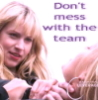 Don't mess with ... - Leverage - s02e15