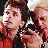 Back To The Future Icontest