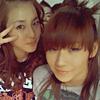 magan_dara: † Diggin It ::Me and Chae::
