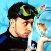 Cosmic Kath: Here fishy fishy fishy...