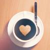 cappucino love