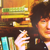 Black Books: Bernard 1