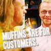 Black Books: Muffin