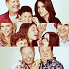 Clare: [modern family] <333