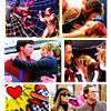 Fangirlage like WHOA.: MARVEL&DC // Comic Book Love
