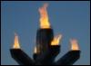 Olympic Torch (Cauldron)