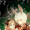 Tick tock tick tock: 4-rabbit