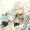 Neo Angelique- Hyuga & Ange