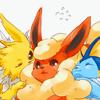 Caylee ✭: Pokemon: OT3