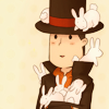Professor Layton: Bunnies!