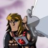 he-man, by the power of grayskull, magic sword