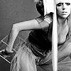 Lady|Gaga [BW]