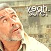 hl Joe 'yeah sure'