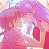 Ranma/Shampoo- equal romance