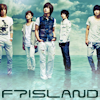 [FT Island] Standing In Water
