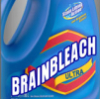 prone to mischief: Brain!bleach
