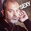 Allyson: [Robin Hood] Sheriff is sexy