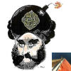 Charb, En mémoire de Cabu, Wolinski, Tignous