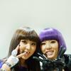 freddiemay: Sohyun & Hyuna