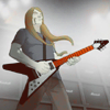 シェリー: Metalocalypse - Toki [stage]