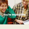 jongyu - impossible