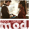jlneveloff: [Random] Spock_Uhura MOD icon