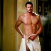 Mark; Naked