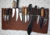 Сергей: ножи