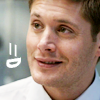 sherrilina: Dean Smilie (Supernatural)