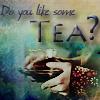 Alice - Tea