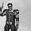 Watchmen / Comedian
