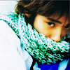 Moriah: Arashi- Nino Scarf Cuteness