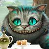 Andrea: ALICE - Cheshire Cat