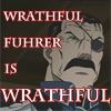 Highwind Engineer #3: wrathful fuhrer is WRATHFUL