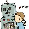 Lou: robot love