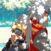 Naruto's Father Figure