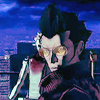 Travis Touchdown | The Holy Sword | Rank 2: Assassination is srs bzns