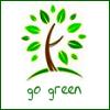 go green     toocuteicons