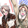 America/Canada » Outfit switcheroo!