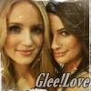 bklyn_hunny: Dianna Agron & Lea Michele