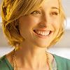 Morgan: SV- Chloe smiles