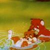 tFatH ~ let's go swimmin'