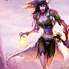Nisaa of Darnassus