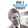 White Collar & Twilight - dazzling Neal