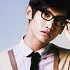 DBSK;; glasses